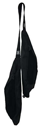 Cardiff Skate Co. Custom Carry Bag, Black, One Size