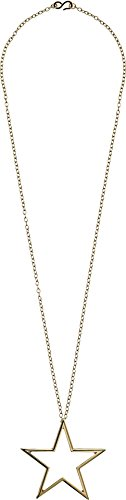 Kenneth Jay Lane Women's 9246NPG Necklace Gold One Size