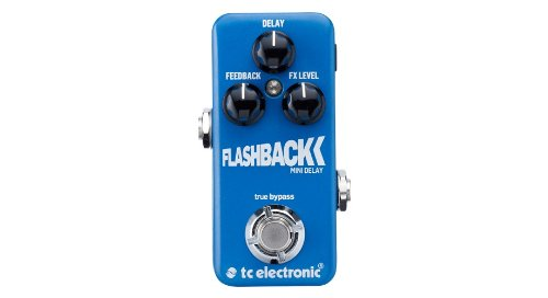 Delay & Reverb  Electric Guitar Effects