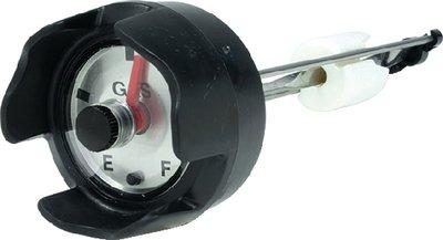 Buy scepter marine fuel gas tank cap gauge 09051