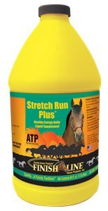 Stretch Run Plus by Stretch Run Plus