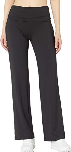 Eddie Bauer Women's Aster Pants Black Large 33 ()