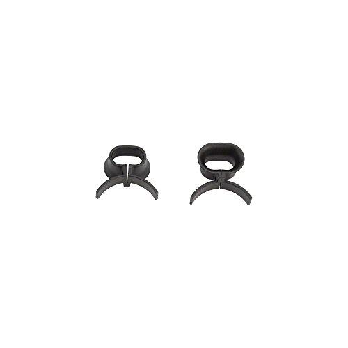 Reverb Hose - RockShox Cable/Hose Line Guides for Reverb Seatpost (Black)
