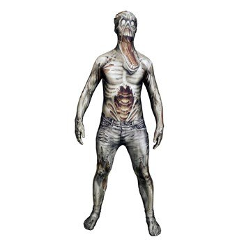 Monster collection adult zombie costume