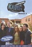 Completing Kaden Season 2 DVD Set