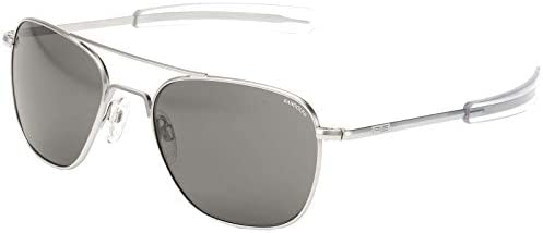 New Unisex Sunglasses Randolph Engineering Aviator Polarized AF038