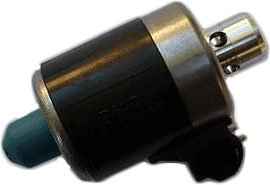 AMG Mercedes Blue Top Solenoid
