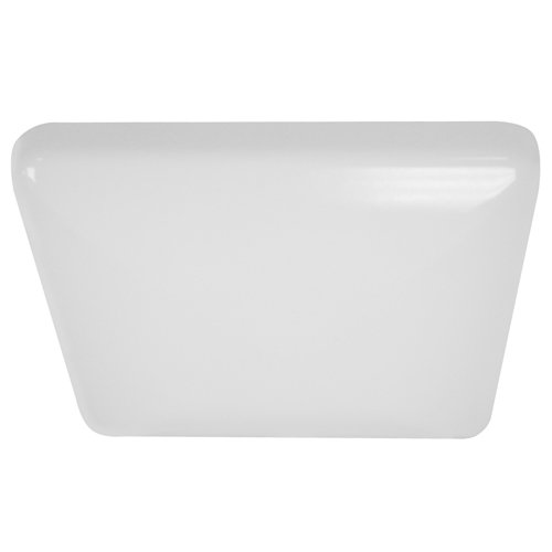 MaxLite ML2G362CLSW 36W Cloud Square Acrylic Ceiling Fixture (150-Watt equivalent)