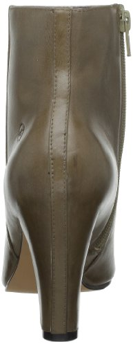 Bronx BX 339 - Botas de cuero para mujer Beige (Beige (Beige (Taupe)))