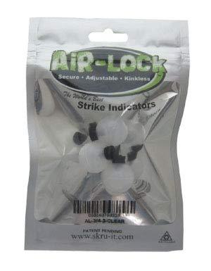 AirLock Strike Indicators Clear 3/4