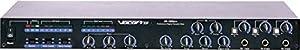 VocoPro DA-1000 Pro Professional 3 Mic Digital Echo Mixer from VocoPro
