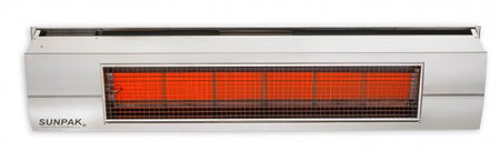 Sunpak Infrared Heater - 8