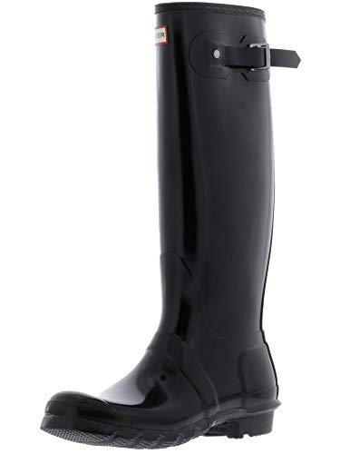 Hunter Women's Original Tall Gloss Boot -