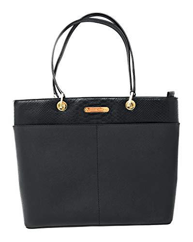 Michael Kors Snakeskin Handbag - 7
