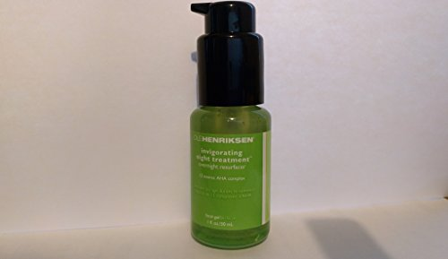 UPC 805731363031, Ole Henriksen Invigorating Night Treatment(TM) 1.0 oz/30ml