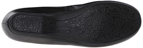 Concert Black Women's Jazz Clarks Leather 6q141w