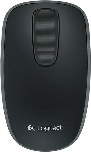 Logitech Zone Touch Mouse