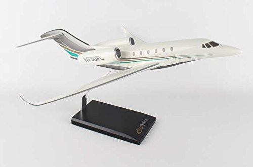 - H17640 Executive Series Display Models Citation X Model Airplane