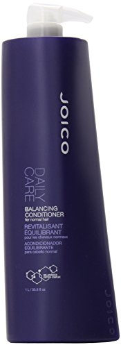Joico Daily Care Balancing Conditioner for Unisex, 33.8 Ounce