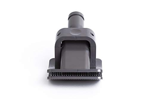 Green Label and Adaptor Compatible with Dyson Attachment Brush for Vacuum