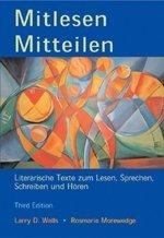 Mitlesen Mitteilen: Literarische Texte zum Lesen, Sprechen, Schreiben und Hören (with Audio CD)