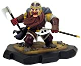 Lord of the Rings: Animated Gimli Maquette