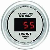 Auto Meter 6570 2-1/16IN DG/S BOOST