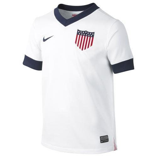 Nike USA Youth Centennial Jersey 2013 (Soccer Jersey Centennial Replica)