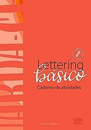Lettering Básico - Caderno de Atividades
