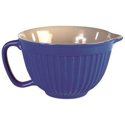 Simsbury Batter Bowl Color: Blue