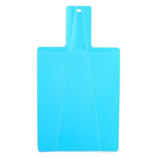 caijianscvx Creativo plástico Plegable de la Tarjeta de ...