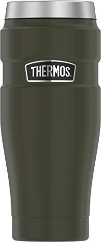 Thermos Staineless Steel King