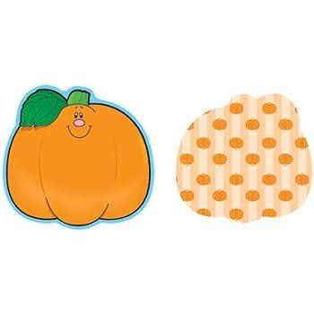 Carson Dellosa Pumpkins Cut-Outs (120022)