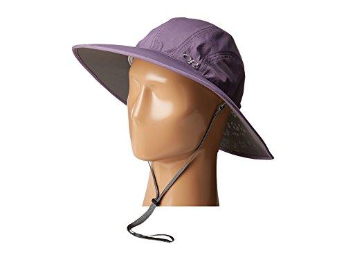 (Outdoor Research Women's Oasis Sun Sombrero Fig LG (7 3/8))