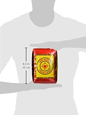 NM Piñon Coffee Regular Whole Bean 2lb from New Mexico Piñon Coffee Company