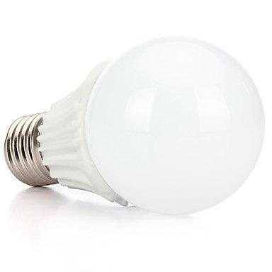 Luces Bombillas, LED de alta luminosidad (E27 9 W Bombilla 85265 V bombilla LED