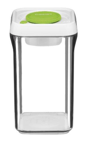 Cuisinart CFS-TC-SQ32G 32-Ounce Square Fresh Edge Patente...