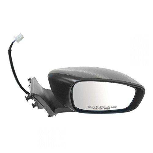 Mirror Power RH Right Passenger Side for 08-13 Infiniti G37 G37X Coupe ()