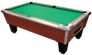Shelti Pool Table - 9