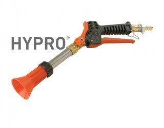 Hypro Pistol-Grip Adjustable Pattern 7'' Turbo Spray Gun (3381-0013)