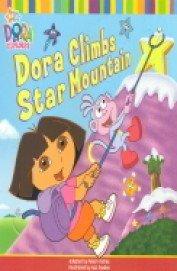 Dora Climbs Star Mountain Dora The Explorer
