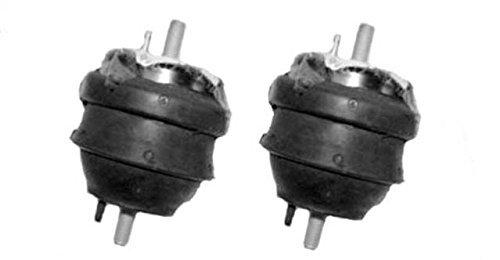 M862 5455*2 03-10 Cadillac SRX STS CTS Front Left & Right Set 2PCS Engine Mount 03 04 05 06 07 08 09 10