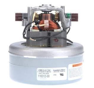 Ametek Lamb Vacuum Blower / Motor 240 Volts 116312-00 ()