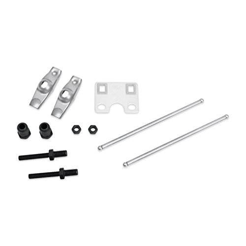 - Everest Brand Compatible with Honda 8HP & 9HP GX240 & GX270 Valve Push Rod Set Guide Plate and Rocker ARMS