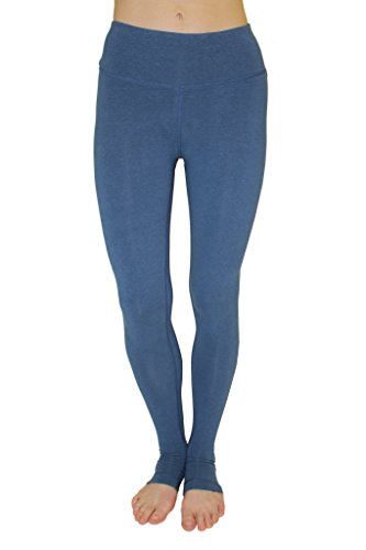 90 Degree By Reflex High Waist Power Flex Ankle Leggings - Tummy Control