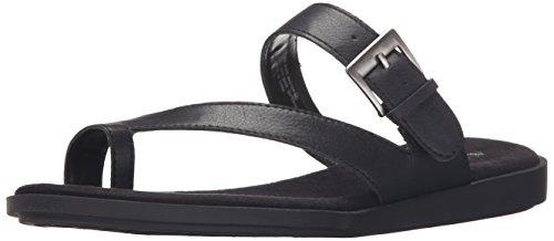 Aerosoles Womens Master Toe Ring Sandal