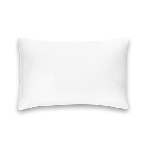 mē Glow Beauty Boosting Pillowcase, with Patented Copper Technology, for Fine Line Reduction, Hair Smoothing Pillowcase, for Nightly Use