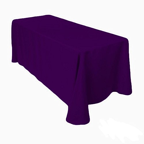 Gee Di Moda Rectangle Tablecloth - 90 x 156