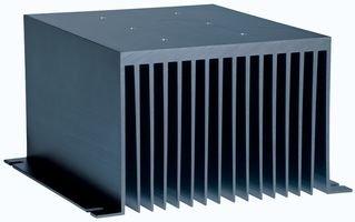 Heat Sink, 0.5 Deg C/W Panel Mount by Crydom