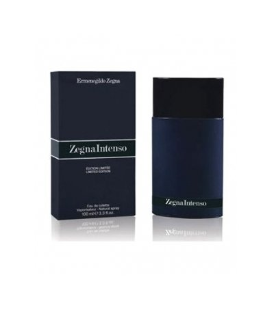 Zegna 100 Ml Edt (Ermenegildo Zegna Intenso EDT 100)